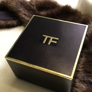 Tom Ford Makeup - New Tom Ford 25 Lip Collection